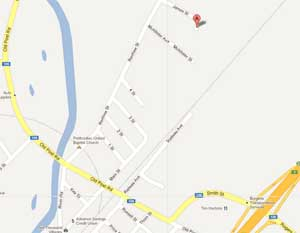 Petitcodiac Office Location - Click for directions.